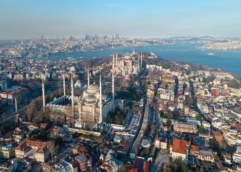 إسطنبول تتصدر الطلب على حجوزات الأعياد الوطنية في الكويت