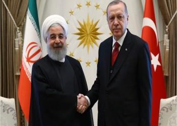 ناشيونال إنترست: هل يمكن لتركيا موازنة تأثير إيران بالعراق؟