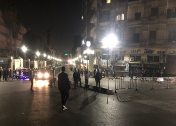 مقتل 3 شرطيين في تفجير انتحاري وسط القاهرة