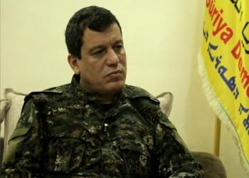 الأكراد يطالبون أمريكا ببقاء قوات التحالف في سوريا