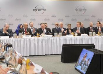 بين فشل مؤتمر وارسو ونجاح قمة سوتشي