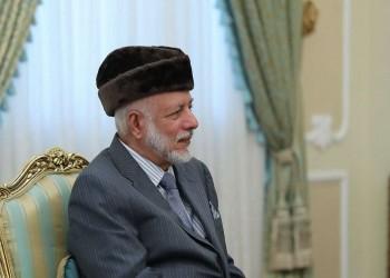 بن علوي: بيان وارسو لا يعبر عن مواقف الدول بالمؤتمر