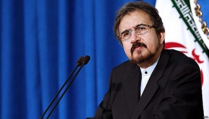 إيران: السعودية عراب الإرهاب التكفيري في المنطقة والعالم