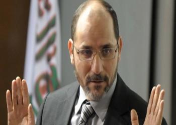 مرشح الإخوان لرئاسة الجزائر يهاجم السعودية والإمارات