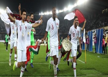 قطر تعتزم مواجهة عمالقة أمريكا الجنوبية استعدادا لكوبا 2019