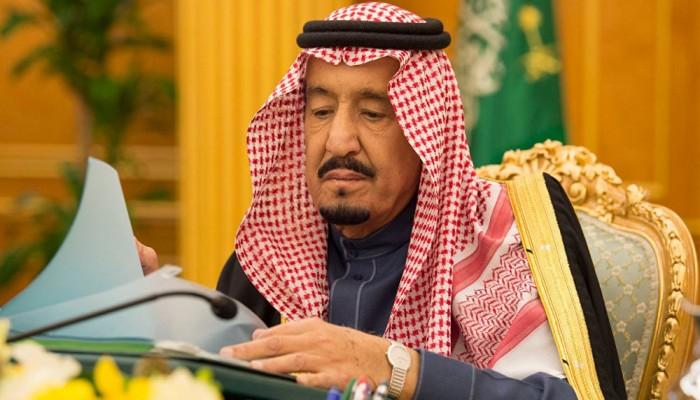 العاهل السعودي ورئيس كازاخستان يناقشان هاتفيا التعاون الثنائي