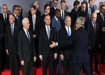 العالم بين مؤتمري وارسو وميونخ