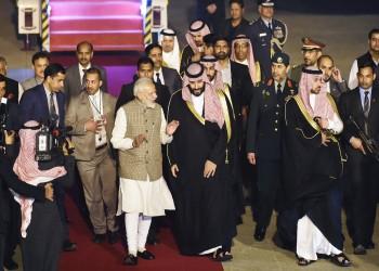 ن.تايمز: وسط أزماتها مع الغرب.. السعودية تتجه إلى الشرق