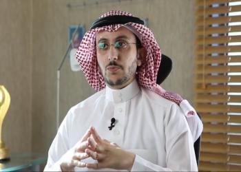 نقل عصام الزامل للعزل الانفرادي بالسعودية
