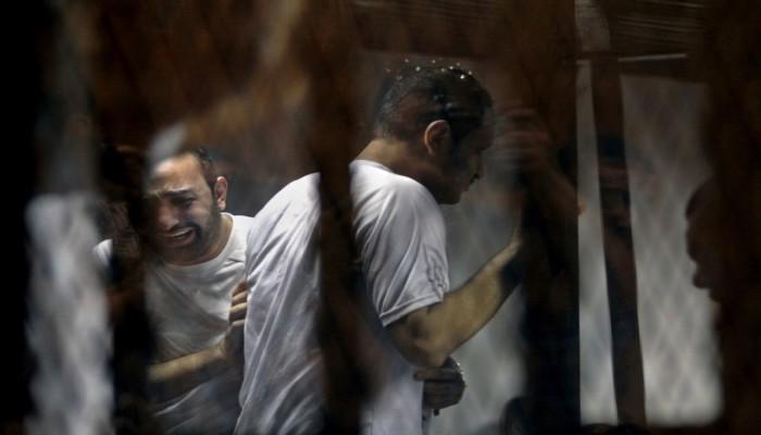 وفاة معتقل مصري جديد بسبب الإهمال الطبي