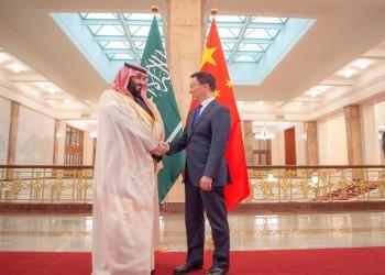 بن سلمان يلتقي نائب رئيس مجلس الدولة في الصين