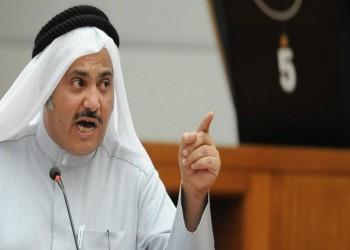 بعد إساءته لقبيلة.. ما حقيقة ضرب نائب كويتي سابق بمصر؟