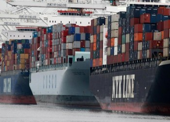 الصين تشتري بضائع أمريكية بـ1.2 تريليون دولار