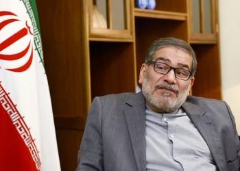 شمخاني: هناك تباين بين موقفي الإمارات والسعودية من إيران