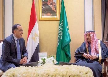 الملك سلمان: ما حققه السيسي بمصر فخر لنا جميعا