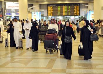 نصف مليون كويتي يقضون عطلة الأعياد الوطنية بالخارج