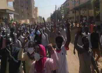 السلطات السودانية تفرج عن 11 من قادة المعارضة