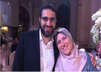 عائلة كندي محتجز بمصر تدعو أوتاوا للتدخل لإطلاق سراحه