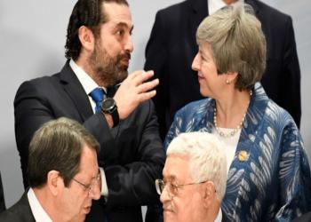 لبنان: حظر بريطانيا حزب الله لن يؤثر على علاقتنا بلندن