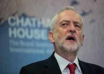 حزب العمال البريطاني يدعم إجراء استفتاء ثان حول بريكست