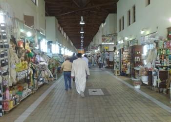 ضبط منتجات غذائية بمواصفات يهودية في أسواق الكويت