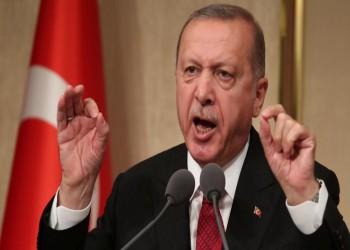 أردوغان مهاجما مغادري حزبه: من ترك القطار فلن يركبه مجددا