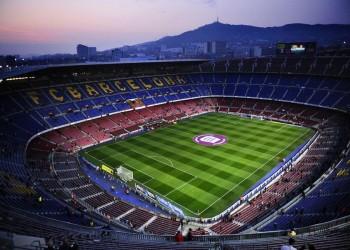 برشلونة أول ملعب بأوروبا يوفر شبكة الجيل الخامس