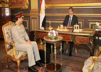 أسرة مرسي تنفي الخداع الاستراتيجي في وثائقي الساعات الأخيرة