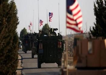 بيان سوري روسي مشترك يطالب الولايات المتحدة بسحب قواتها