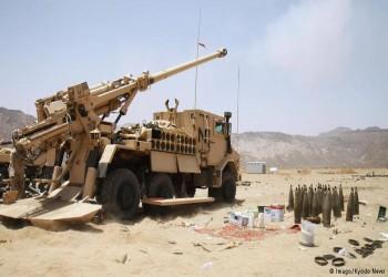 تحقيق استقصائي: الأسلحة الألمانية موجودة باليمن جوا وبحرا وبرا