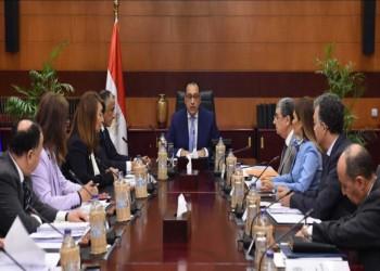 الحكومة المصرية تقر تعديلا قانونيا لمصادرة ممتلكات المعارضين