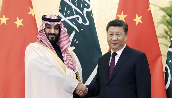 لماذا ضحى بن سلمان بمسلمي الأويغور خلال زيارته للصين؟