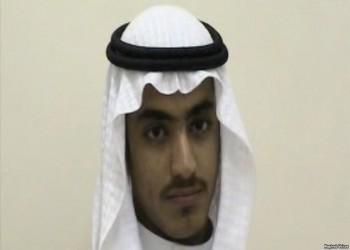 السعودية.. أمر ملكي بإسقاط الجنسية عن حمزة بن لادن