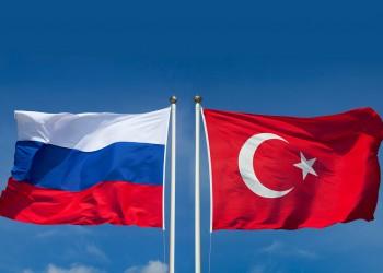 تركيا تتجه لإلغاء تأشيرات الدخول مع روسيا