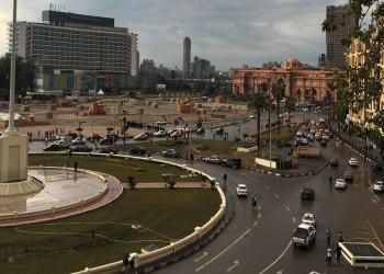 مصر.. وقفات بالقرب من التحرير والشرطة تعتقل العشرات