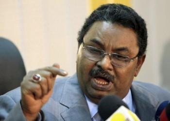 السودان ينفي أنباءً عن لقاء مدير المخابرات برئيس الموساد