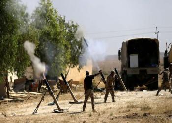 مسؤول عراقي: تنظيم الدولة يتجول بصحراء الأنبار
