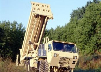 مليار دولار دفعة سعودية أولى لشراء منظومة ثاد الدفاعية