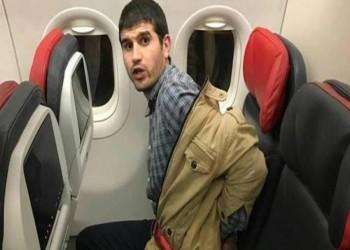 تدهور صحة المعارض المصري المرحل من تركيا جراء التعذيب