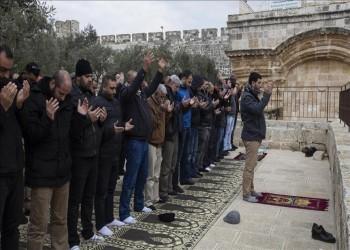 إسرائيل تمهل أوقاف القدس أسبوعا للرد على طلب إغلاق باب الرحمة