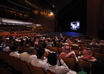 أول شركة سعودية تقتنص الرخصة السابعة للسينما