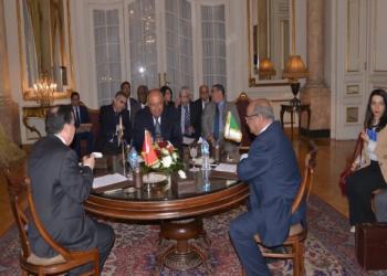 اجتماع مصري تونسي جزائري حول ليبيا.. ماذا نتج عنه؟