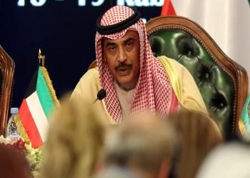 وزير الخارجية الكويتي: سنسعد بعودة سوريا للأسرة العربية