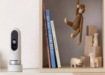 آبل تستخوذ على براءات اختراع تخص كاميرات المراقبة المنزلية