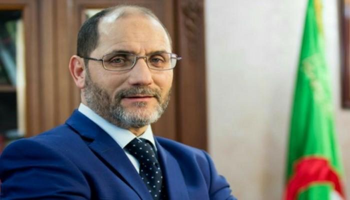 مقري يرد على رئيس الأركان الجزائري: الدولة تحولت لعائلات مافيوية