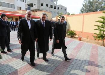 مصر نقلت طلبا إسرائيليا لحماس بالتهدئة لإجراء الانتخابات البرلمانية