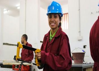 العمل الدولية: فجوة الأجور بين الجنسين 20% منذ عقدين