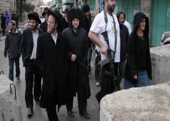 %40 زيادة بإرهاب المستوطنين الإسرائيليين لفلسطينيي الضفة