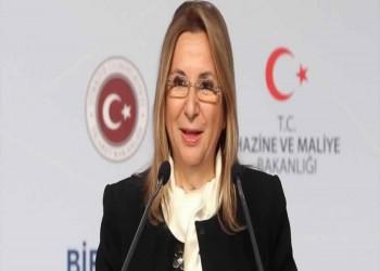 تركيا تدفع رسوما جمركية بـ63 مليون دولار بعد إنهاء أمريكا معاملة تفضيلية