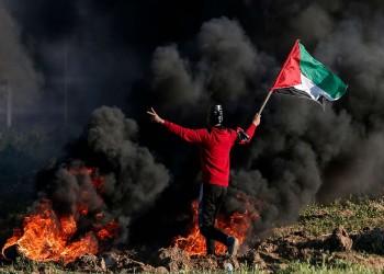 استشهاد فلسطيني وإصابة 50 برصاص الاحتلال في غزة